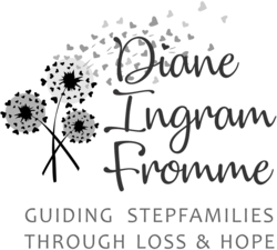 Diane Fromme - Stepparenting the Grieving Child